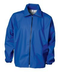 Elka Cleaning Jacket without Hood 076500 Cobalt Colour