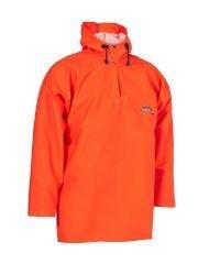 PPG Workwear Elka Fishing Xtreme Smock 177101 Orange Colour