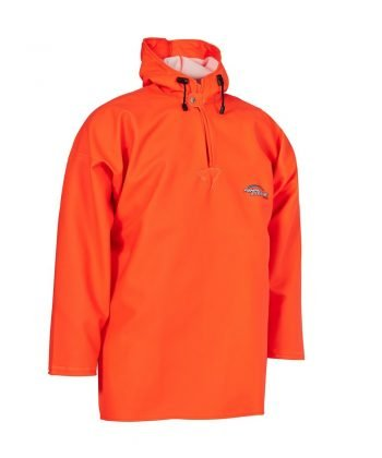 PPG Workwear Elka Fishing Xtreme Smock 177101 Orange Colour