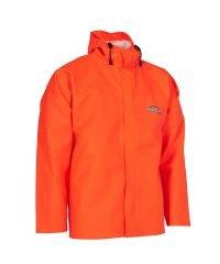 PPG Workwear Elka Fishing Xtreme Jacket 179801 Orange Colour