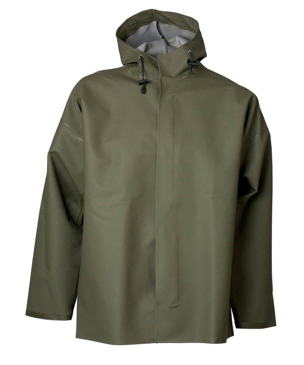 PPG Workwear Elka Forestry Jacket 179801 Olive Green Colour