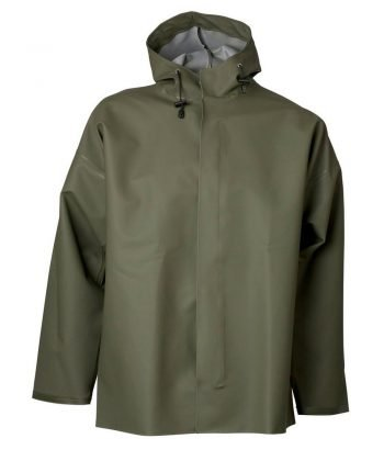 PPG Workwear Elka Forestry Jacket 179801 Olive Green Colour