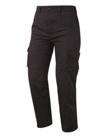 PPG Workwear Orn Condor Ladies Combat Trouser 2560 Black Colour