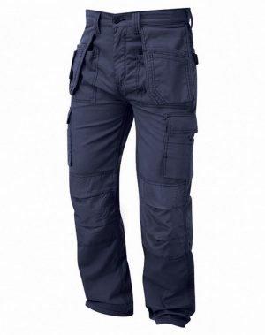 Orn Merlin Tradesman Trouser 2800 Navy Blue Colour