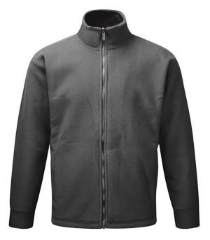 PPG Workwear Orn Albatross Classic Fleece 3200 Graphite Grey Colour