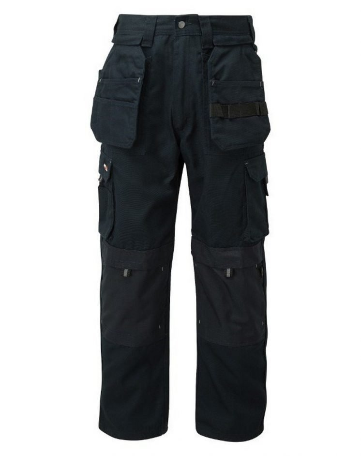TuffStuff Extreme Work Trousers 700 Navy Blue Colour
