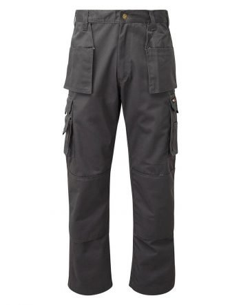 TuffStuff Pro Work Trousers 711 Grey Colour