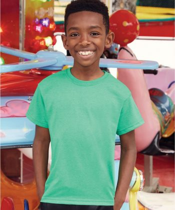Fruit of the Loom Children's Valueweight T Shirt 61033