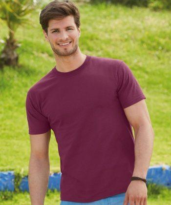 Fruit of the Loom Super Premium T Shirt 61044