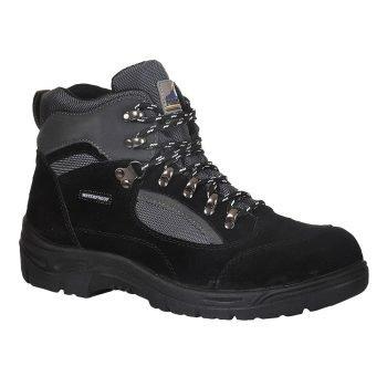 Portwest Steelite All Weather Safety Hiker Boot S3 FW66 Black