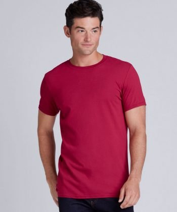 PPG Workwear Gildan Mens Soft Style T Shirt 64000