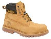 Caterpillar Safety Boots