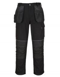 PPG Workwear Portwest Tungsten Trousers KS14 Black Colour