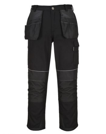 PPG Workwear Portwest Tungsten Trousers KS14 Black Colour