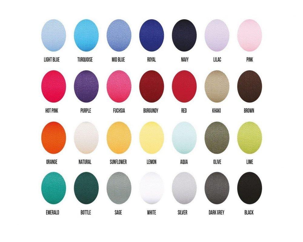 PPG Workwear PR155 Colour Swatch