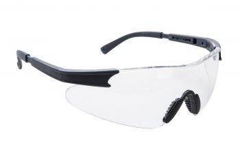 PPG Workwear Portwest Curvo Safety Spectacle PW17