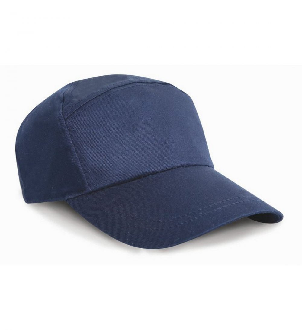 PPG Workwear Result Advertising Cap RC02 Navy Blue Colour