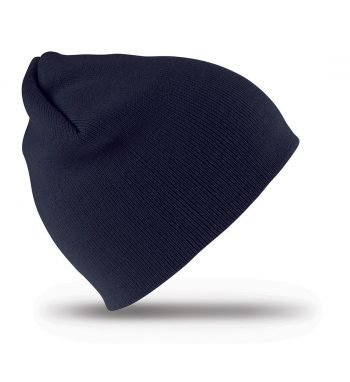 PPG Workwear Result Soft Feel Acrylic Hat RC44 Navy Blue Colour