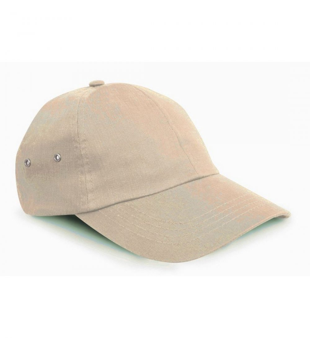 PPG Workwear Result Plush Finish Cap RC63 Puty Colour
