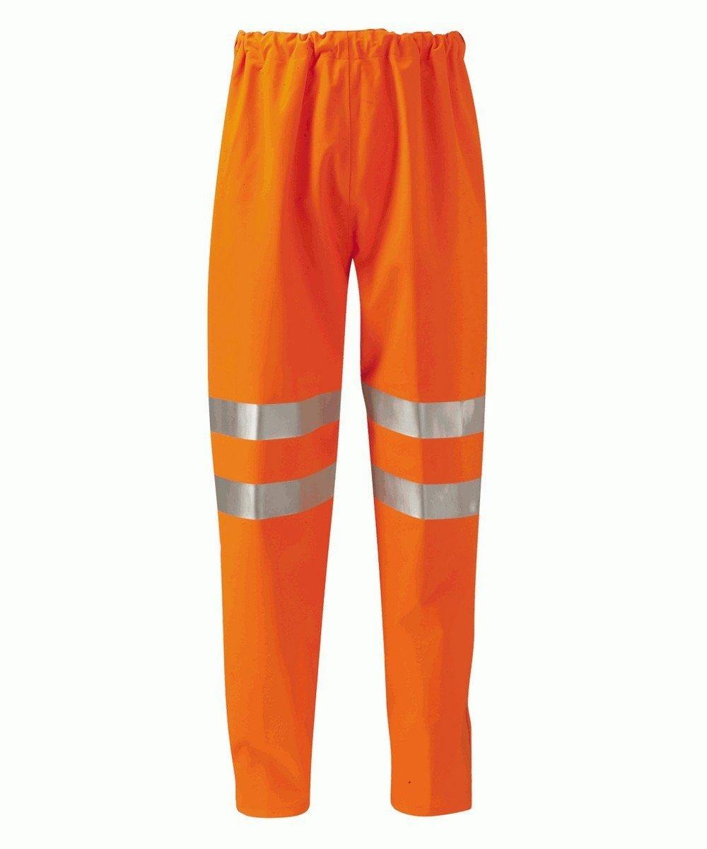 Orbit Gore-Tex Rhine Hi Vis Over Trouser GB3FWTR Orange Colour
