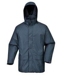 Portwest Sealtex Air Waterproof Jacket S350 Navy Blue Colour