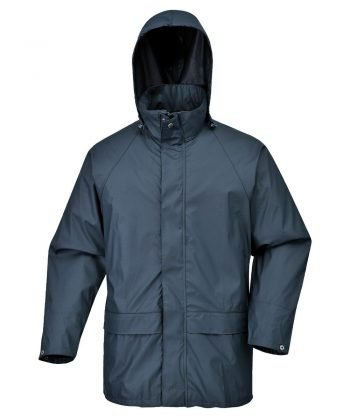 Portwest Sealtex Air Waterproof Jacket S350 Navy Blue Colour