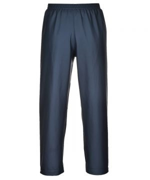 PPG Workwear Portwest Sealtex Air Waterproof Trousers S351 Navy Blue Colour