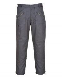 Portwest Action Trousers S887 Grey Colour