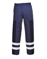 PPG Workwear Portwest Ballistic Trousers S918 Navy Blue Colour
