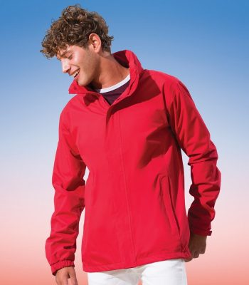 PPG Workwear Regatta Standout Ardmore Jacket TRW461 Classic Red Colour