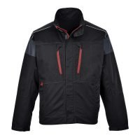 Portwest Texo Sport Tagus Jacket TX60 Black Colour