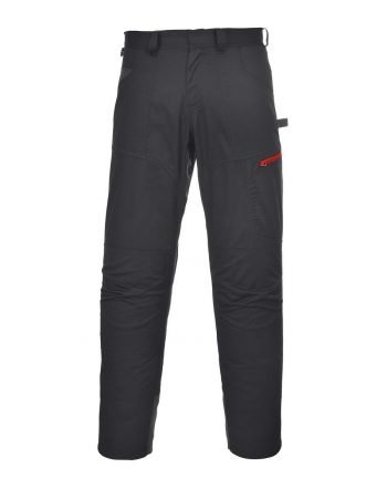 PPG Workwear Portwest Texo Sport Trouser TX61 Black Colour