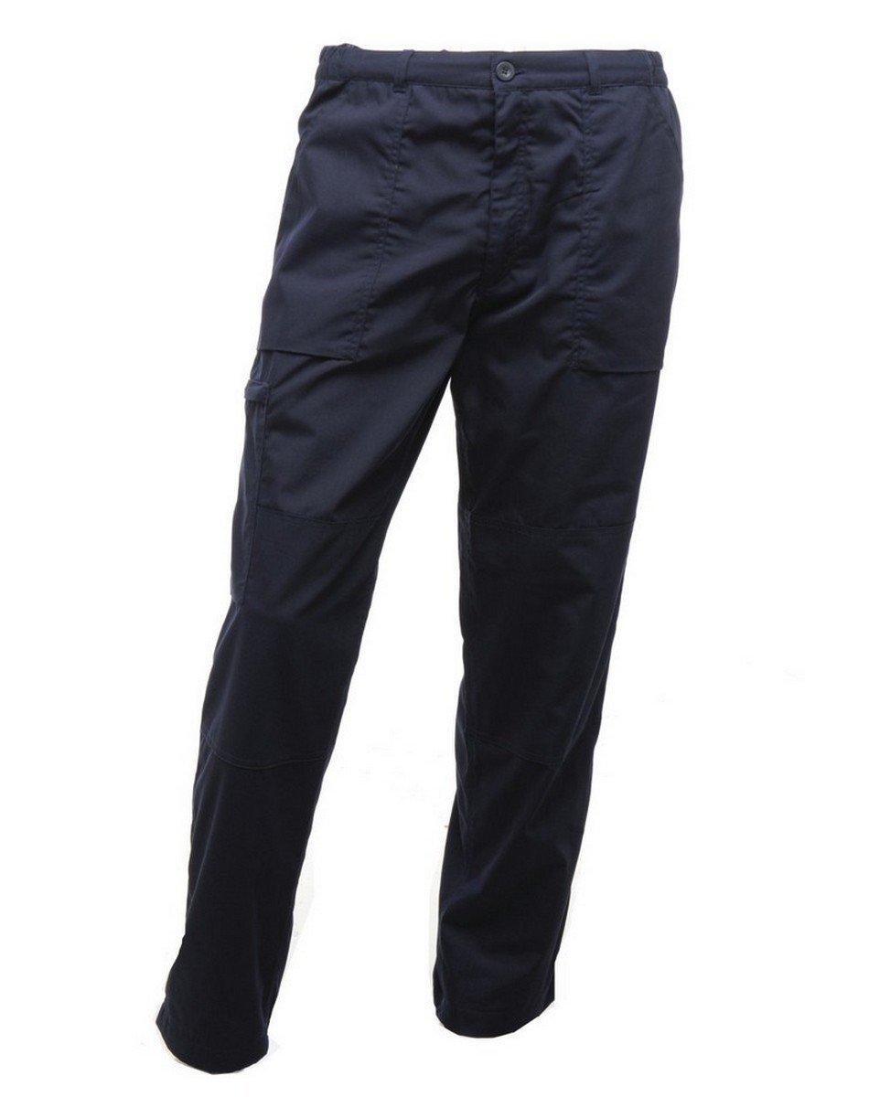 Regatta Lined Action Trouser TRJ331 Navy Colour