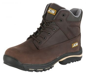 JCB workmax safety boot