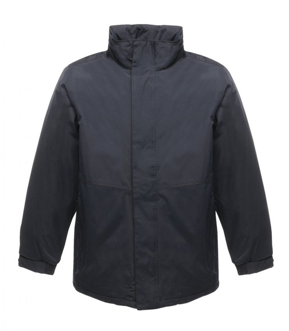 PPG Workwear Regatta Beauford Mens Insulated Jacket TRA361 Navy Blue Colour
