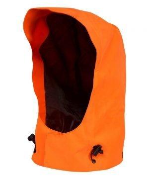 PPG Workwear Orbit Gore-Tex Hood GB2HOOD2 Orange Colour