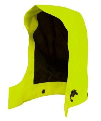 PPG Workwear Orbit Gore-Tex Hood GB2HOOD2 Yellow Colour