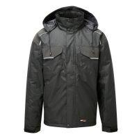 TuffStuff Brookland Jacket 247 Black Colour