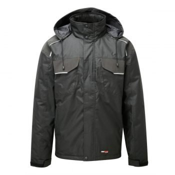 TuffStuff Brookland Jacket 247 Black Colour