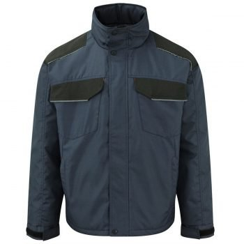 TuffStuff Brookland Jacket 247 Navy Blue Colour