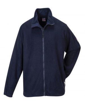 Flame Retardant Fleece Jackets