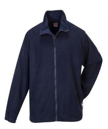 Flame Retardant Fleece Jackets