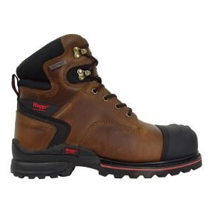 PPG Workwear Hoggs of Fife Artemis Premium Safety Boot Brown Colour