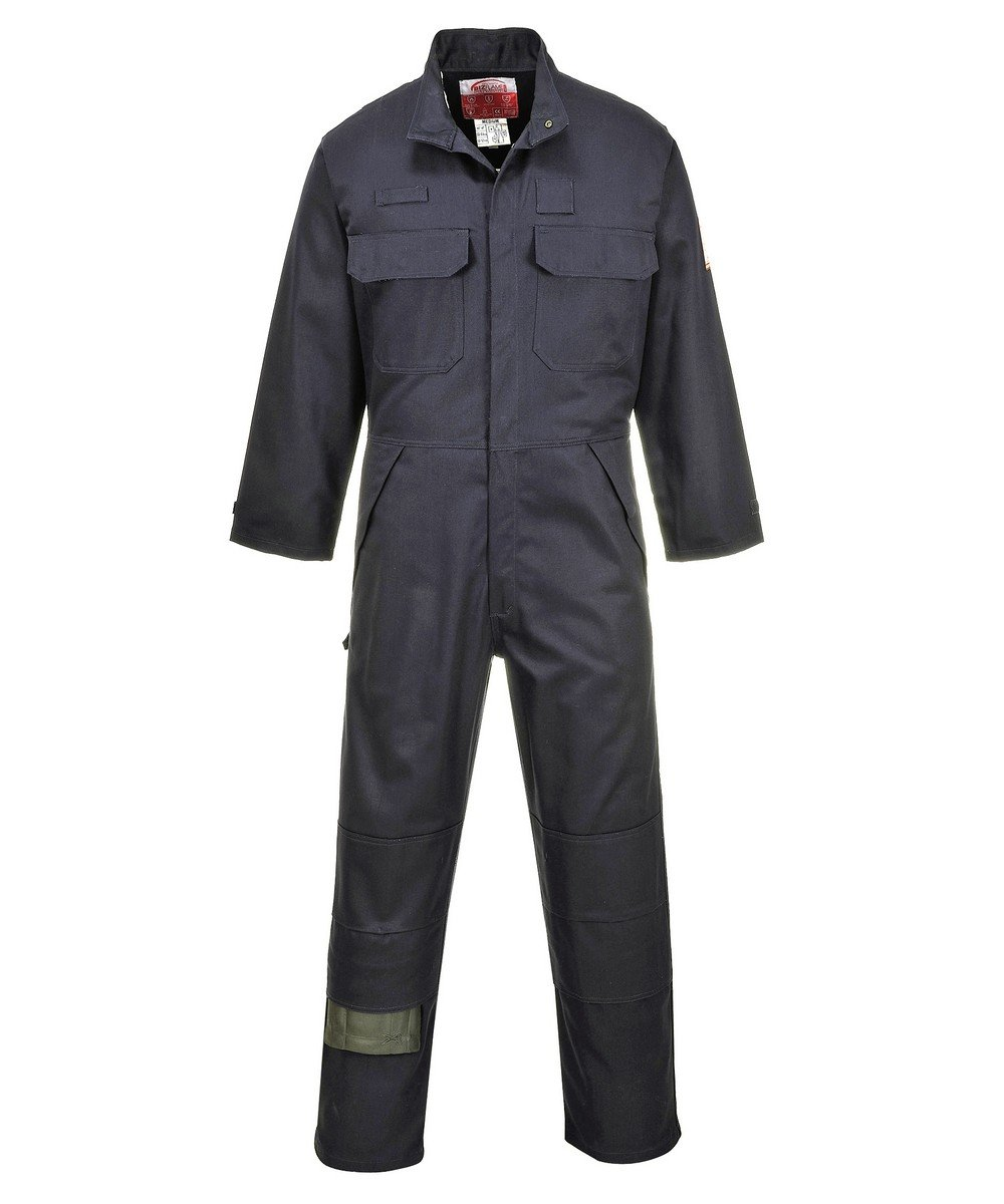 regular boiler suit