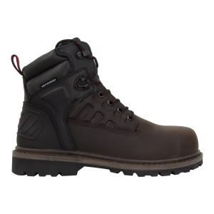 PPG Workwear Hoggs of Fife Hercules Safety Boot Brown Colour