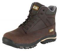 JCB Safety Boots