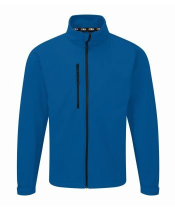 PPG Workwear Orn Tern Softshell Jacket 4200 Reflex Blue Colour