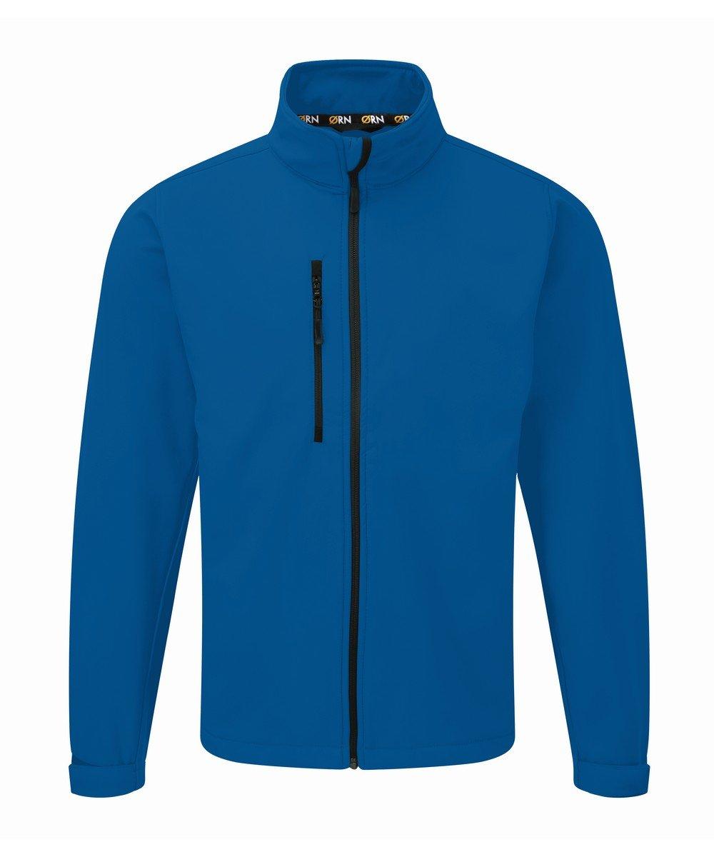 PPG Workwear Orn Tern Softshell Jacket 4200 Reflex Blue Colour