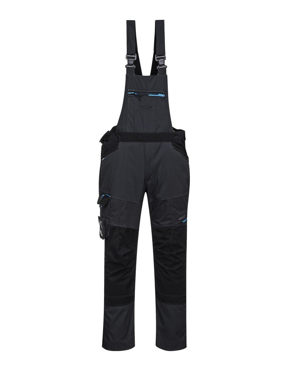 PPG Workwear Portwest WX3 Bib/Brace T704