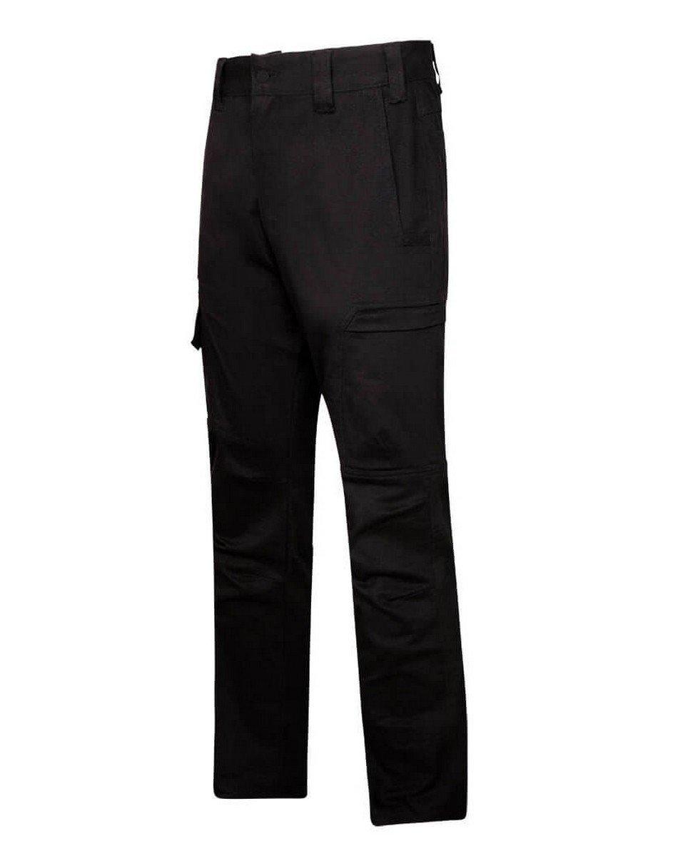 PPG Workwear Portwest KX3 Cargo Trouser T801 Black Colour